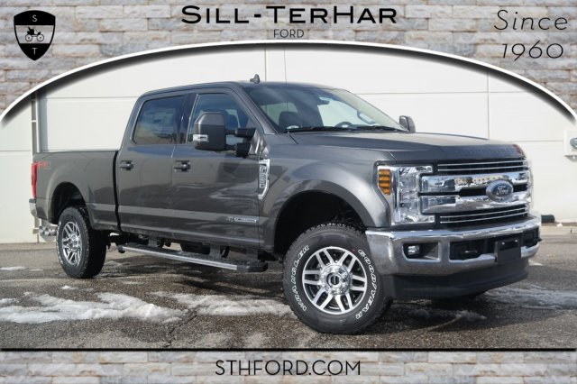 2019 F-250 Crew Cab 4x4,  Pickup #00060255 - photo 1