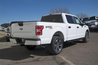 2019 F-150 SuperCrew Cab 4x4,  Pickup #00060267 - photo 2