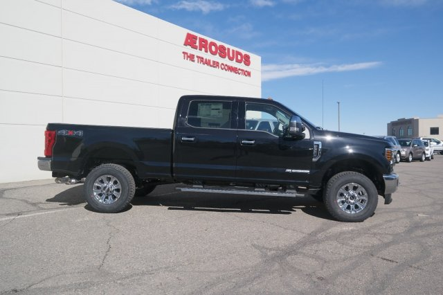 2019 F-350 Crew Cab 4x4,  Pickup #00060273 - photo 3