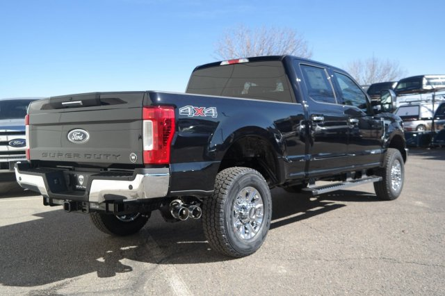 2019 F-350 Crew Cab 4x4,  Pickup #00060273 - photo 2
