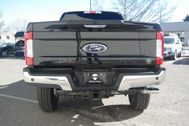 2019 F-350 Crew Cab 4x4,  Pickup #00060273 - photo 4