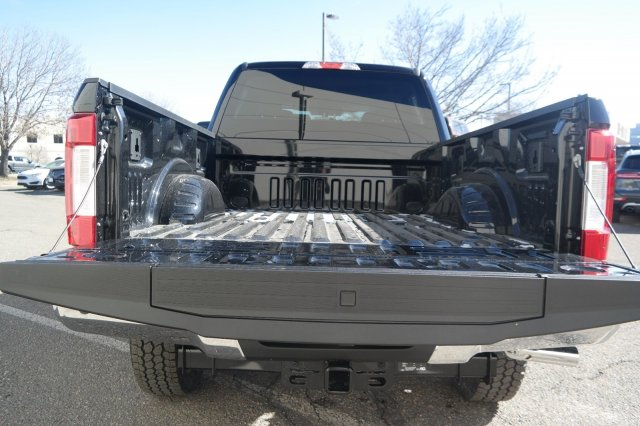 2019 F-350 Crew Cab 4x4,  Pickup #00060273 - photo 6