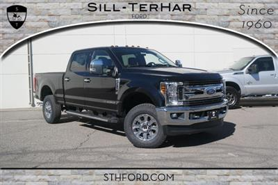 2019 F-350 Crew Cab 4x4,  Pickup #00060273 - photo 1