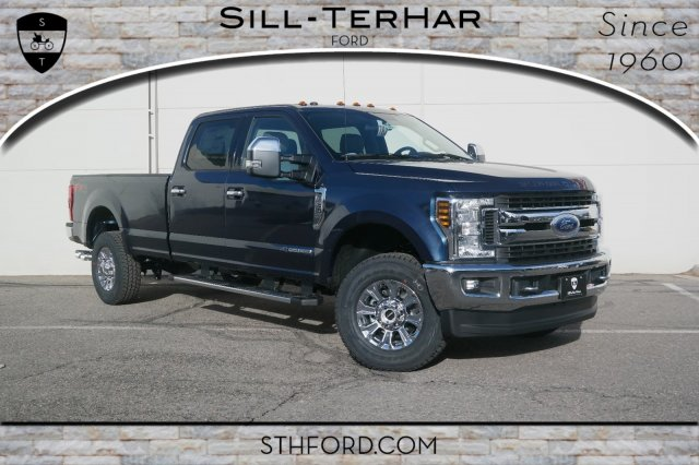 2019 F-250 Crew Cab 4x4,  Pickup #00060296 - photo 1