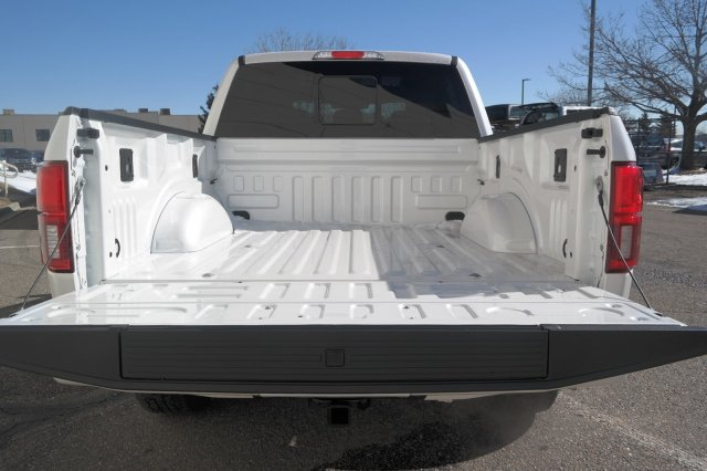 2019 F-150 SuperCrew Cab 4x4,  Pickup #00060439 - photo 6