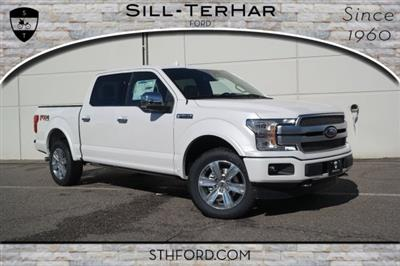 2019 F-150 SuperCrew Cab 4x4,  Pickup #00060439 - photo 1