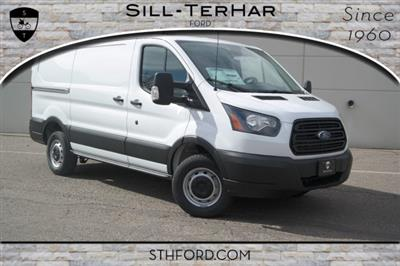 2019 Transit 250 Low Roof 4x2,  Empty Cargo Van #00060440 - photo 1