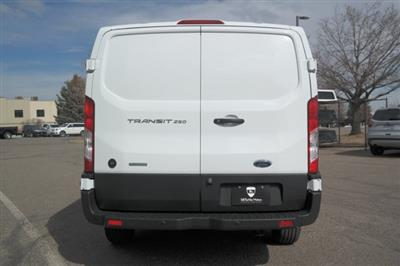2019 Transit 250 Low Roof 4x2,  Empty Cargo Van #00060440 - photo 5