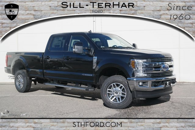 2019 F-250 Crew Cab 4x4,  Pickup #00060450 - photo 1