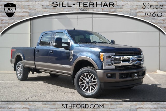 2019 F-350 Crew Cab 4x4,  Pickup #00060451 - photo 1