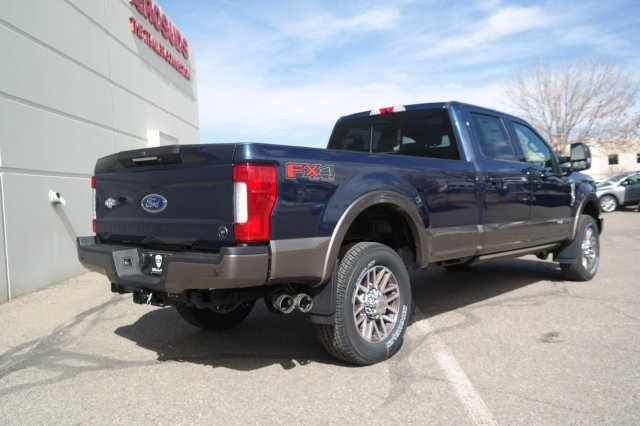 2019 F-350 Crew Cab 4x4,  Pickup #00060451 - photo 2