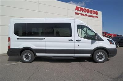 2019 Transit 350 Med Roof 4x2,  Passenger Wagon #00060469 - photo 3