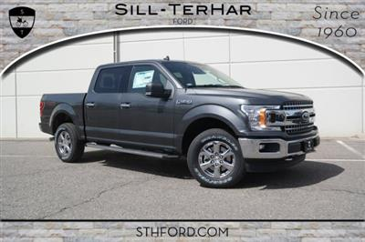 2019 F-150 SuperCrew Cab 4x4,  Pickup #00060473 - photo 1