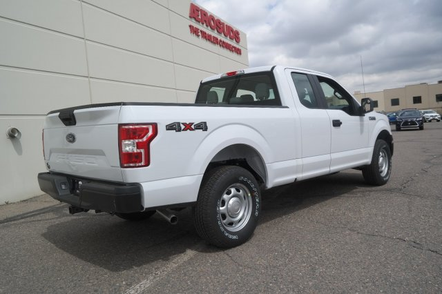 2019 F-150 Super Cab 4x4,  Pickup #00060488 - photo 2