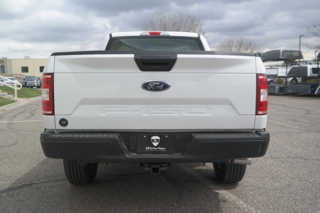 2019 F-150 Super Cab 4x4,  Pickup #00060488 - photo 4