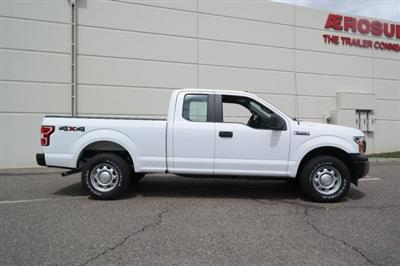 2019 F-150 Super Cab 4x4,  Pickup #00060488 - photo 3