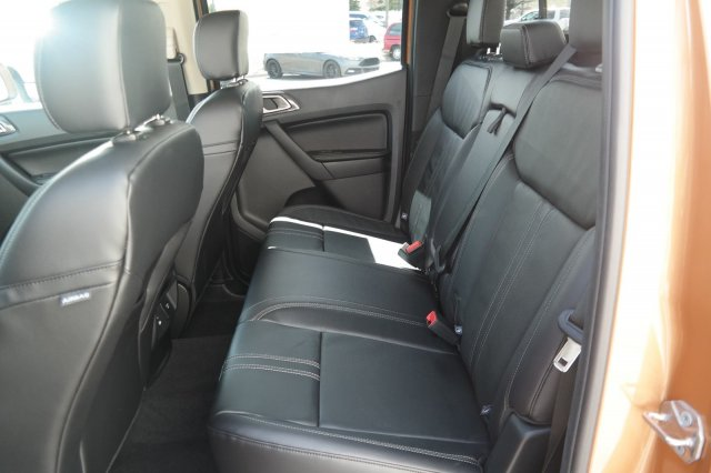 2019 Ranger SuperCrew Cab 4x4,  Pickup #00060519 - photo 20