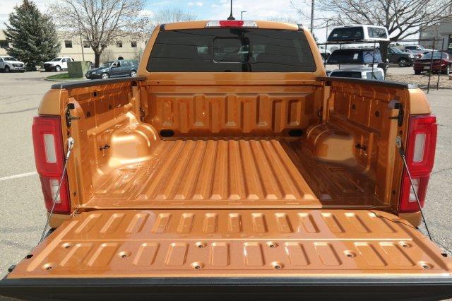 2019 Ranger SuperCrew Cab 4x4,  Pickup #00060519 - photo 6