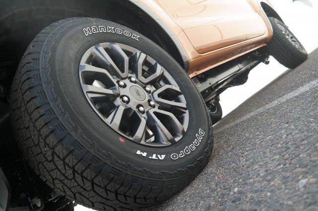 2019 Ranger SuperCrew Cab 4x4,  Pickup #00060519 - photo 9