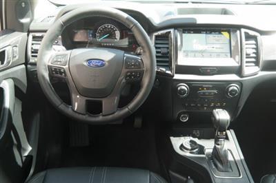 2019 Ranger SuperCrew Cab 4x4,  Pickup #00060519 - photo 10