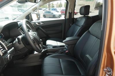 2019 Ranger SuperCrew Cab 4x4,  Pickup #00060519 - photo 13