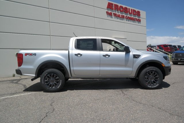 2019 Ranger SuperCrew Cab 4x4,  Pickup #00060523 - photo 3