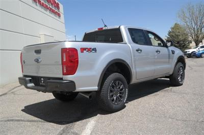 2019 Ranger SuperCrew Cab 4x4,  Pickup #00060523 - photo 2