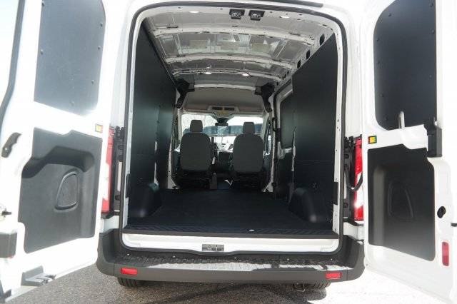2019 Transit 350 Med Roof 4x2,  Empty Cargo Van #00060539 - photo 1