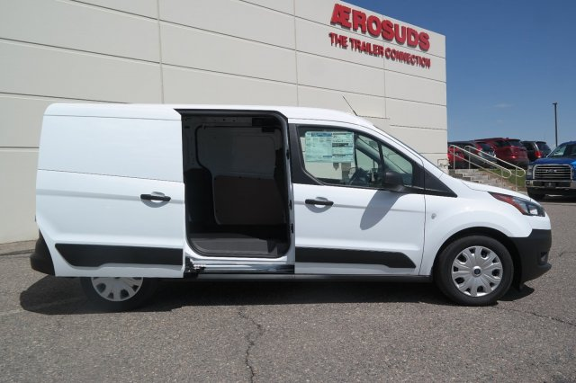 2019 Transit Connect 4x2,  Empty Cargo Van #00060551 - photo 4