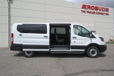 2019 Transit 350 Low Roof 4x2,  Passenger Wagon #00060554 - photo 4
