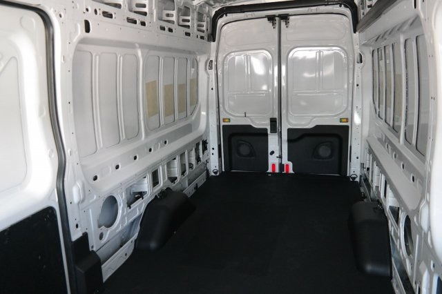 2019 Transit 350 High Roof 4x2,  Empty Cargo Van #00060556 - photo 2