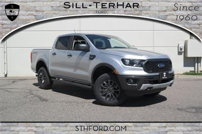 2019 Ranger SuperCrew Cab 4x4,  Pickup #00060557 - photo 1