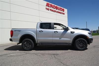 2019 Ranger SuperCrew Cab 4x4,  Pickup #00060557 - photo 3