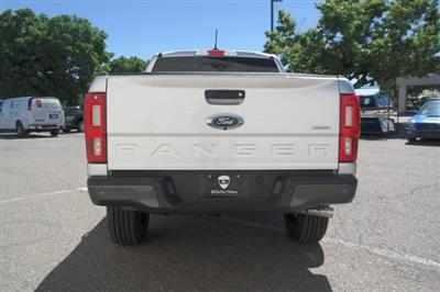 2019 Ranger SuperCrew Cab 4x4,  Pickup #00060557 - photo 4