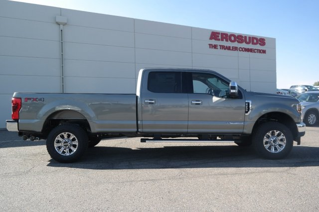 2019 F-250 Crew Cab 4x4,  Pickup #00060593 - photo 3