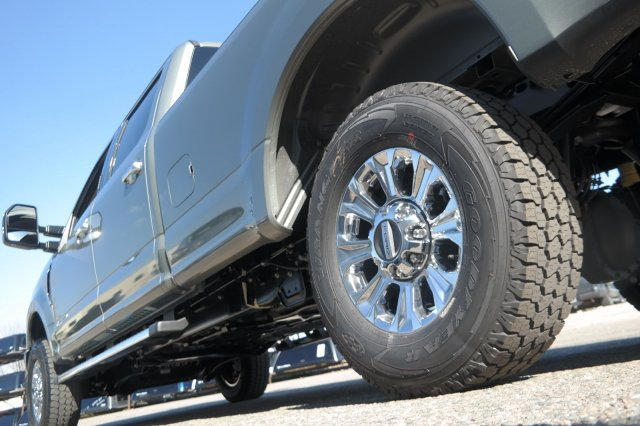 2019 F-250 Crew Cab 4x4,  Pickup #00060593 - photo 7