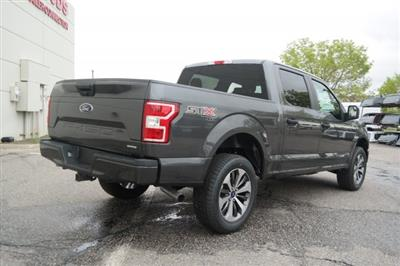 2019 F-150 SuperCrew Cab 4x4, Pickup #00060650 - photo 2