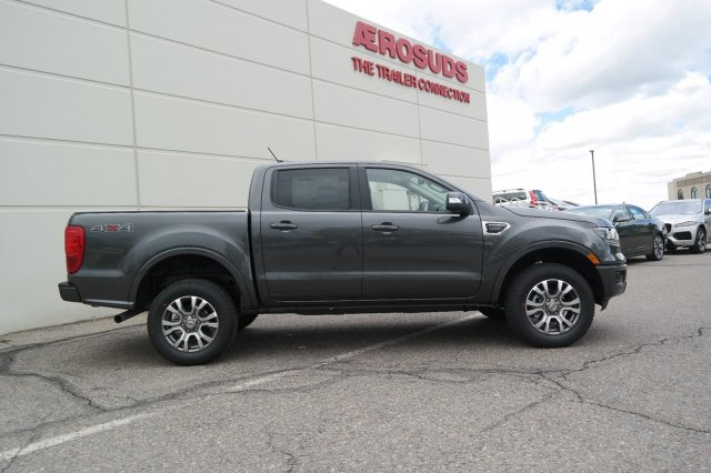 2019 Ranger SuperCrew Cab 4x4,  Pickup #00060657 - photo 3