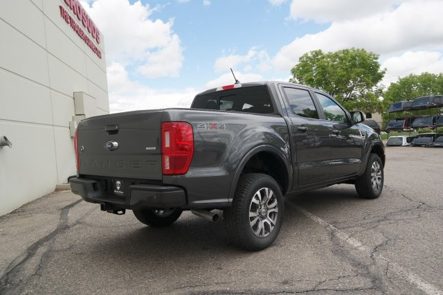 2019 Ranger SuperCrew Cab 4x4,  Pickup #00060657 - photo 2