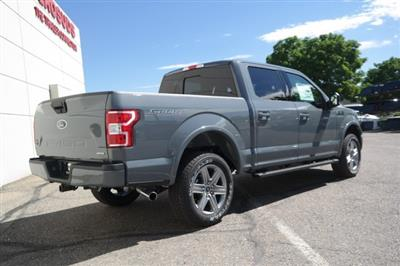 2019 F-150 SuperCrew Cab 4x4, Pickup #00060681 - photo 2
