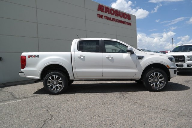 2019 Ranger SuperCrew Cab 4x4, Pickup #00060683 - photo 3