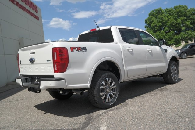2019 Ranger SuperCrew Cab 4x4, Pickup #00060683 - photo 2