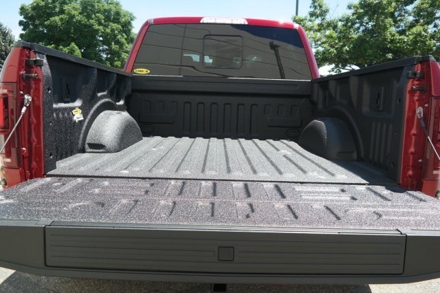 2019 F-150 SuperCrew Cab 4x4,  Pickup #00060685 - photo 6