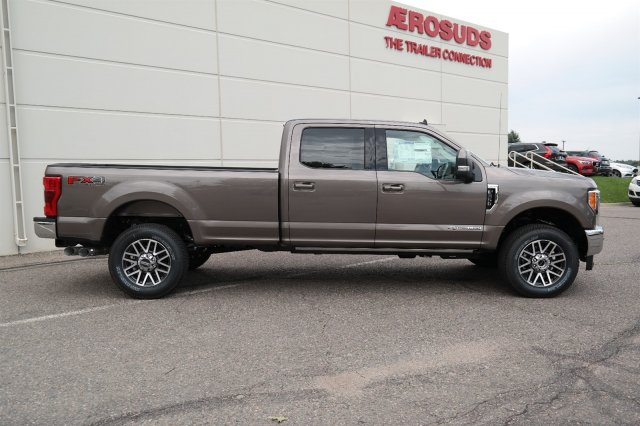 2019 F-350 Crew Cab 4x4, Pickup #00060715 - photo 3