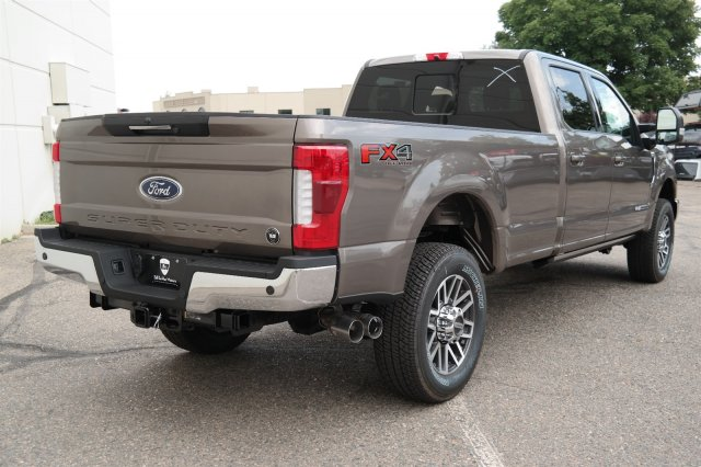 2019 F-350 Crew Cab 4x4, Pickup #00060715 - photo 2