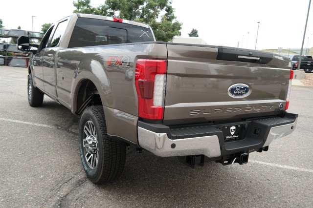 2019 F-350 Crew Cab 4x4, Pickup #00060715 - photo 5