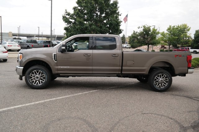 2019 F-350 Crew Cab 4x4, Pickup #00060715 - photo 6