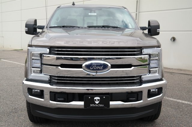 2019 F-350 Crew Cab 4x4, Pickup #00060715 - photo 8