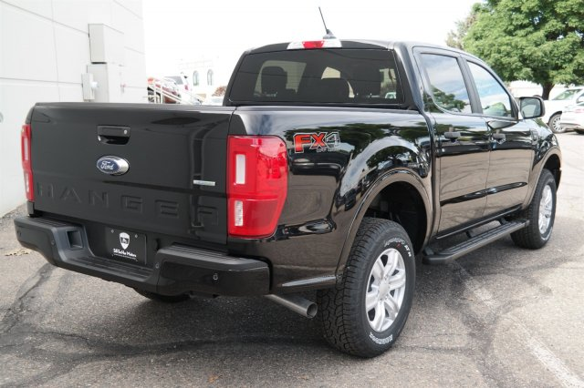 2019 Ranger SuperCrew Cab 4x4,  Pickup #00060728 - photo 2