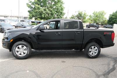 2019 Ranger SuperCrew Cab 4x4,  Pickup #00060728 - photo 6